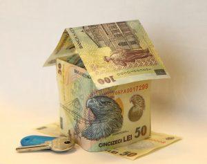 Surpriza! Desi Prima Casa finanteaza doar in lei, se vor acorda credite si in euro! Vezi cine sunt beneficiarii
