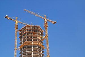 Constructii aprilie 2016