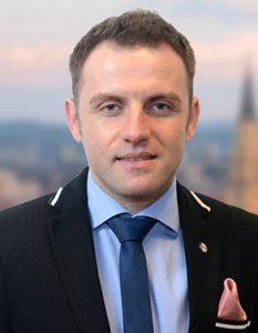 Mihai Boia
