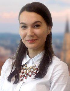 Andreea Alexie