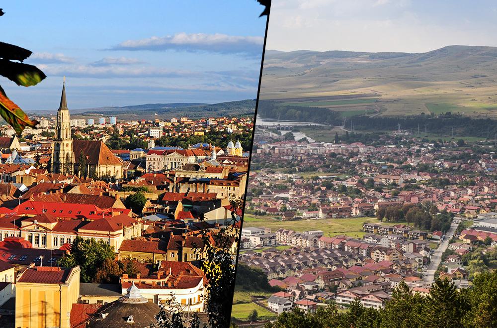 Apartament în Cluj sau casă în Florești?  Vezi avantaje, dezavantaje și comparații între acestea.