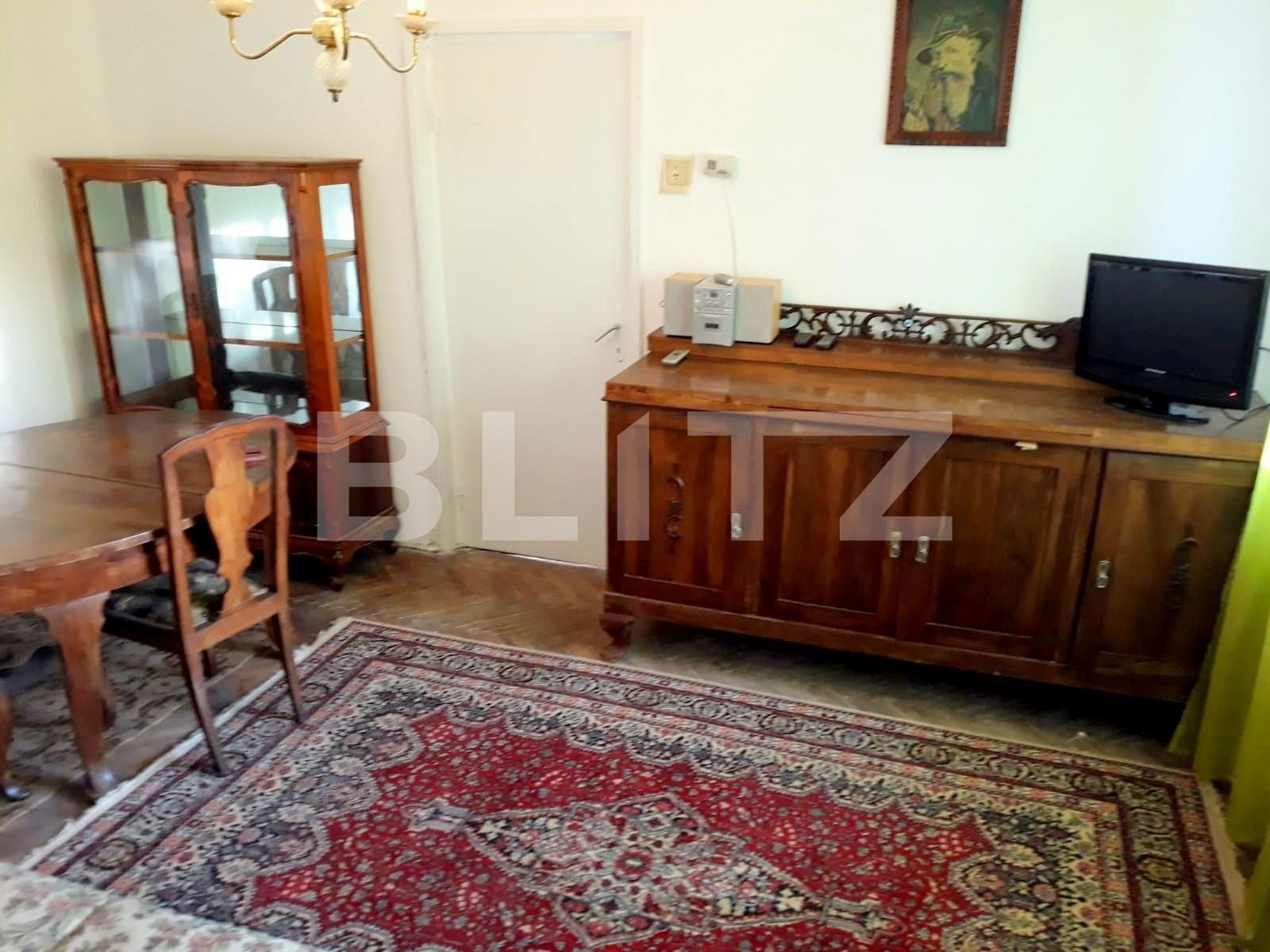 Apartament 3 camere, 77 mp, Pet Friendly, zona strazii Grigore Alexandrescu