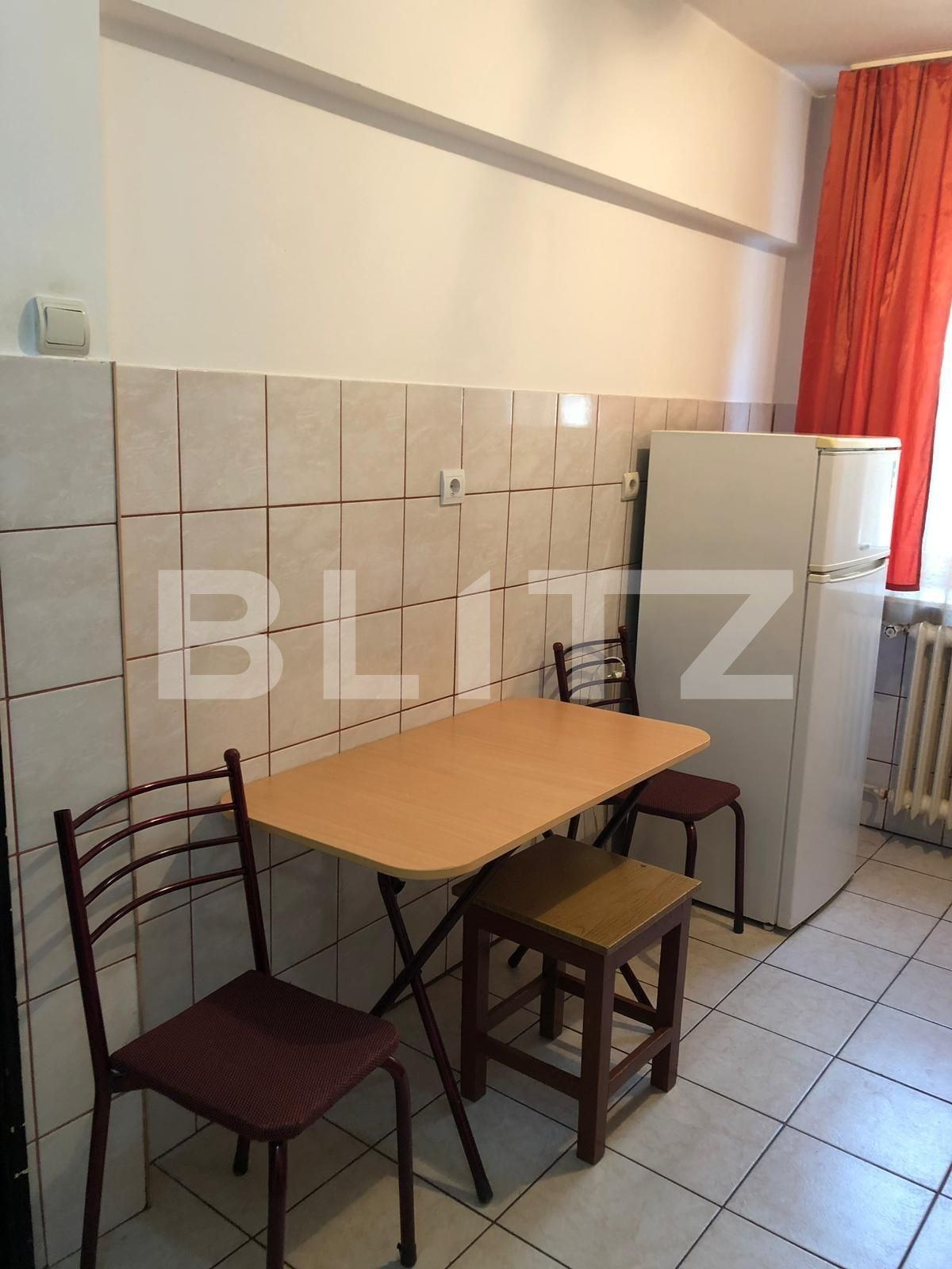 Apartament 2 camere, 45 mp, zona C-tin Brancusi