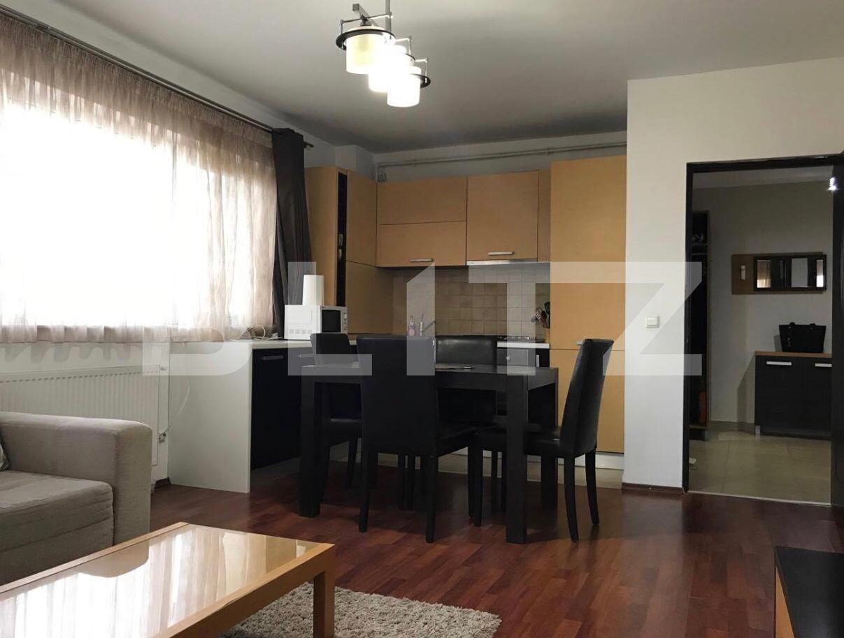 Apartament 2 camere, 56 mp, parcare inclusa!