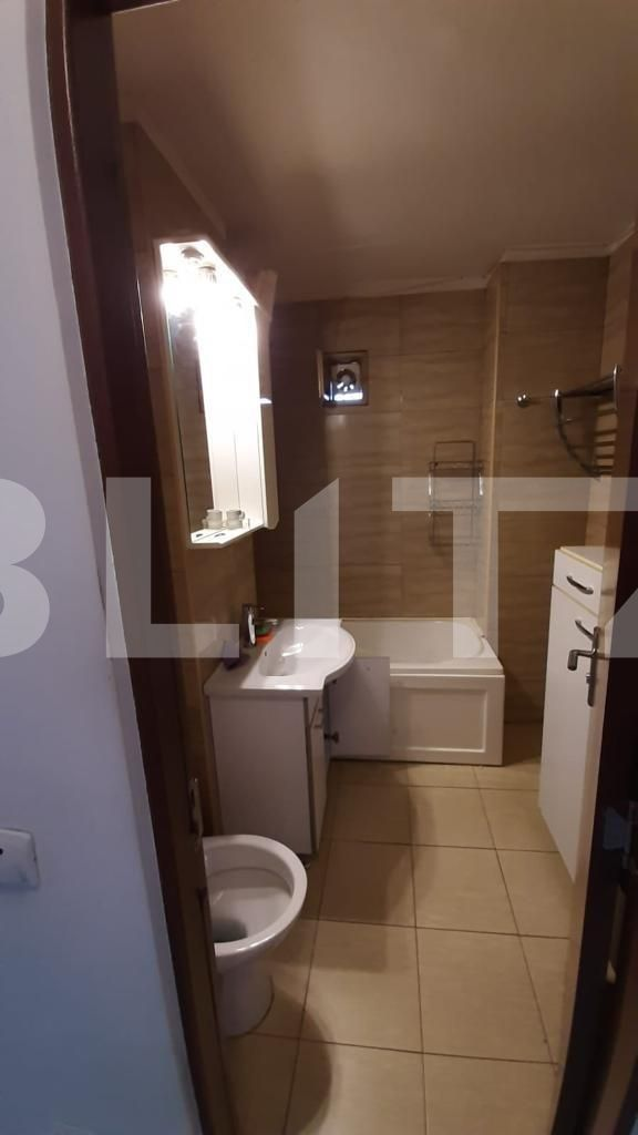 Apartament 2 camere, 55 mp, decomandat, pet friendly, zona strazii Hateg