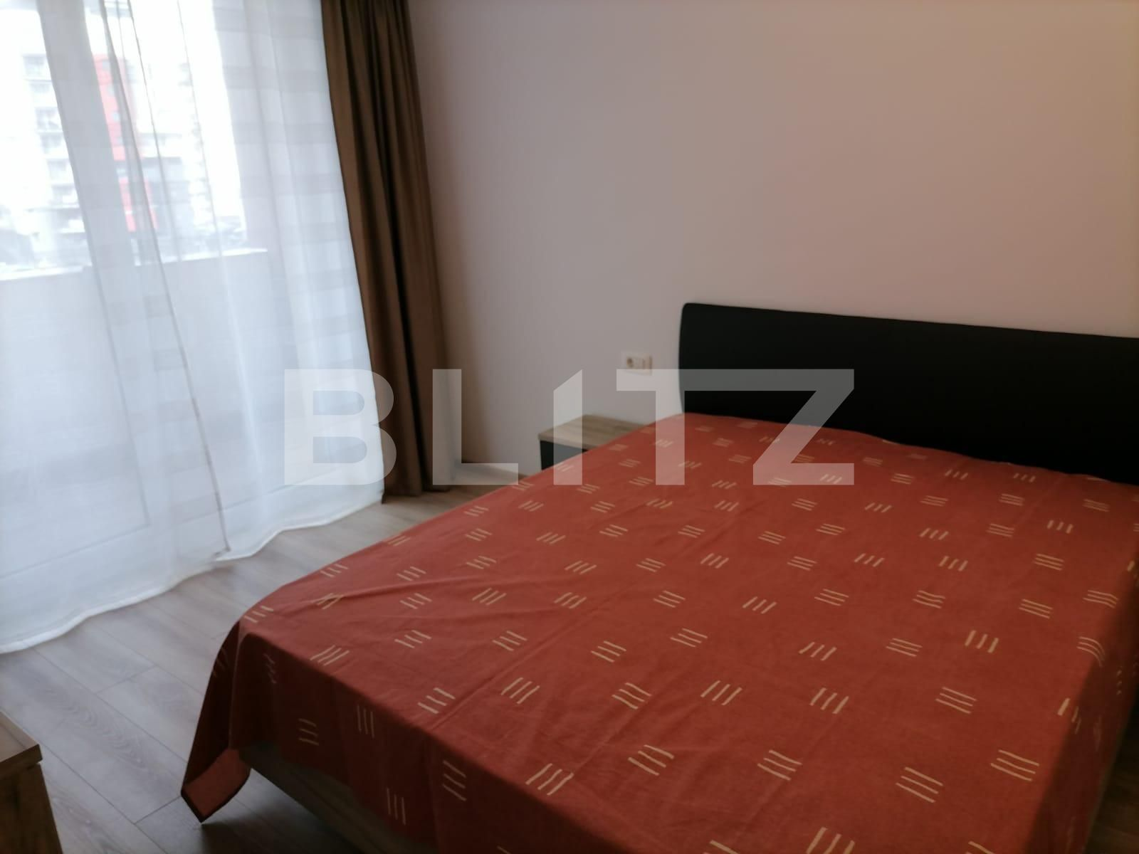 2 camere, Urban Residence, parcare si boxa, incalzire in pardoseala
